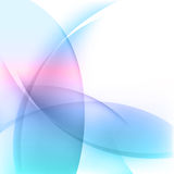 Abstract Background. Beautiful Colorful Creative Abstract Background Royalty Free Stock Images