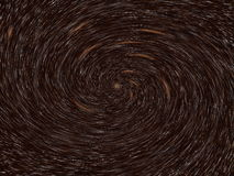 Abstract background. Beautiful abstract background in dark colors in a spiral Royalty Free Stock Images