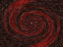 Abstract background. Beautiful abstract background in dark colors in a spiral Royalty Free Stock Photos