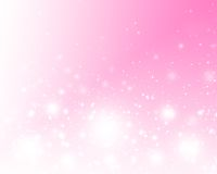Abstract background in beautiful pink color Royalty Free Stock Photo