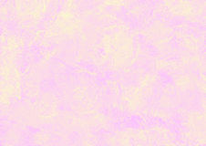 Abstract background in beige and pink tones. Abstract background in pink and beige tones in grunge style Royalty Free Stock Photo