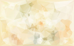 Abstract background in beige tones. Gentle abstract background in beige tones stock illustration