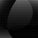 Abstract background black Royalty Free Stock Photography