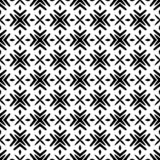 Background pattern black and white vector pattern. Abstract background black,geometric,pattern,seamless,white,abstract,art, print ,textile ,vector file folk dote royalty free illustration