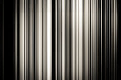 Abstract background of black and white  color  line Stock Images