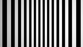 Abstract background with black and white lines. 3d rendering royalty free illustration