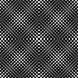 Abstract background. Abstract black and white mosaic background Royalty Free Stock Photos
