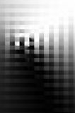 Abstract background. Of black and white  pattern Stock Photos
