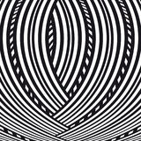 Abstract background. Black and white pattern. Abstract background. Black and white creative pattern stock illustration