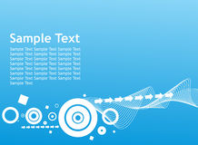 Abstract background blank page for text Stock Photos