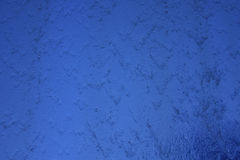Abstract background in blue stock image