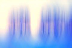 abstract background blue blurred διανυσματική απεικόνιση