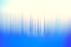 abstract background blue blurred Στοκ Εικόνα
