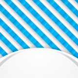 Abstract background. Blue business background.Vector illustration Royalty Free Stock Photo