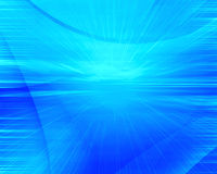 Abstract  background of blue color. Abstract background of blue color Stock Photo