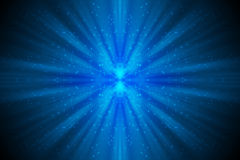 Abstract background blue color Royalty Free Stock Image