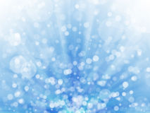 Abstract background blue color Royalty Free Stock Photo