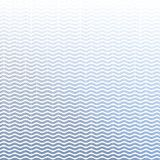 Abstract background of blue color in the form of a wave of dashes. Marine symbol stock illustration