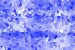 Abstract background blue colors of various shades. Illustration Stock Images