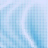 Abstract background with diamond shape gradient. Abstract background with blue diamond shape gradient stock illustration