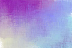 Abstract background. Abstract blue background / digital painting Stock Photos
