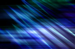 Abstract Background - [Blue Dreams]. 3D Background good for print, type or desktop royalty free illustration