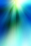 Abstract background in blue and green colors Royalty Free Stock Photo