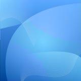abstract background blue light διανυσματική απεικόνιση
