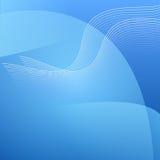 abstract background blue light Στοκ φωτογραφίες με δικαίωμα ελεύθερης χρήσης