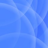Abstract Background. Abstract Blue Light Background. Abstract Blue Wave Pattern royalty free illustration