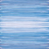 Abstract background. Blue abstract background made of irregular stripes Royalty Free Stock Images