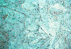 Abstract background blue. Abstract background, stones glass colorfull Royalty Free Stock Images
