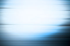 Abstract background in blue tone with copyspace Stock Images