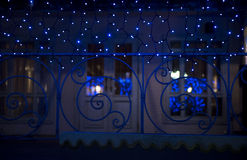 abstract background blue tones Στοκ εικόνες με δικαίωμα ελεύθερης χρήσης