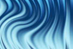 Abstract background blue wave colour Royalty Free Stock Photo