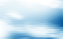 Abstract  Background of Blue Waves Royalty Free Stock Images