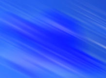 Abstract background - blue and white Royalty Free Stock Images