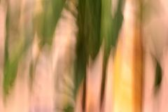 Abstract Background Blur 4 Stock Image
