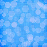 Abstract background with blur bokeh for design Stock Photography