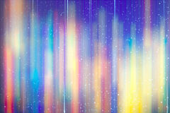 Abstract background. Blur colorful gradient glare snow vector illustration