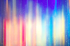 Abstract background. Blur colorful gradient glare snow royalty free illustration