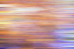 Abstract background blur motion bright colored rainbow gradient Stock Images