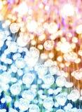 abstract background blurred Στοκ Εικόνα