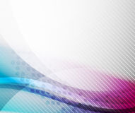 Abstract background, blurred colors Royalty Free Stock Photo