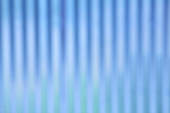 Abstract background of blurred lines Stock Photography