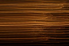 Background, blurred light lines. Abstract background of the blurred lines of light on black Royalty Free Stock Photo