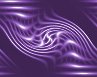 Abstract background. Blurred purple background with abstract shapes of the lines plan Royalty Free Stock Photo