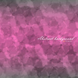 Abstract background of blurred texture. With colorful gradient Stock Photos