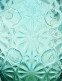 Abstract background blurry shiny green and blue Royalty Free Stock Photos