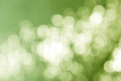 Abstract background, bokeh. Stock Image
